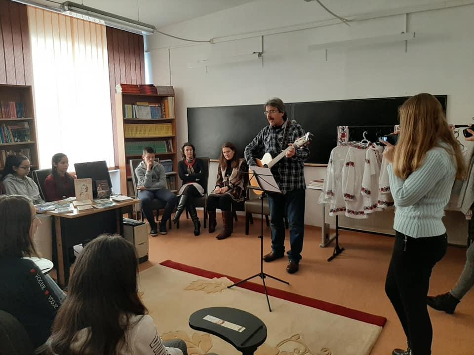 15  Ianuarie - 170 de ani de la nasterea poetului Mihai Eminescu